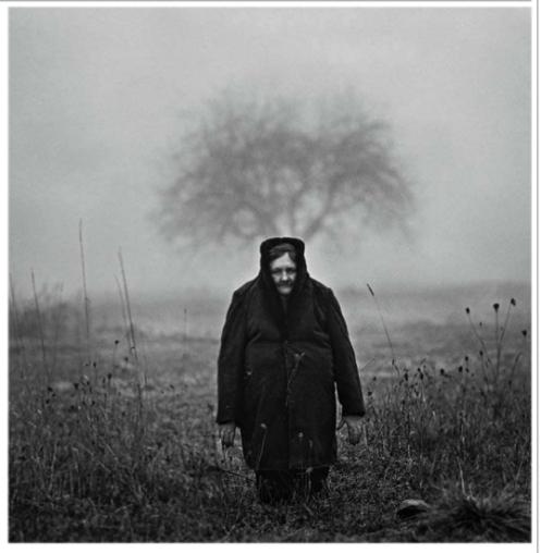 foto di Adam Panczuk, dal libro Karczeby